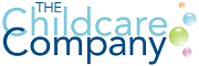 The Childcare Company logo